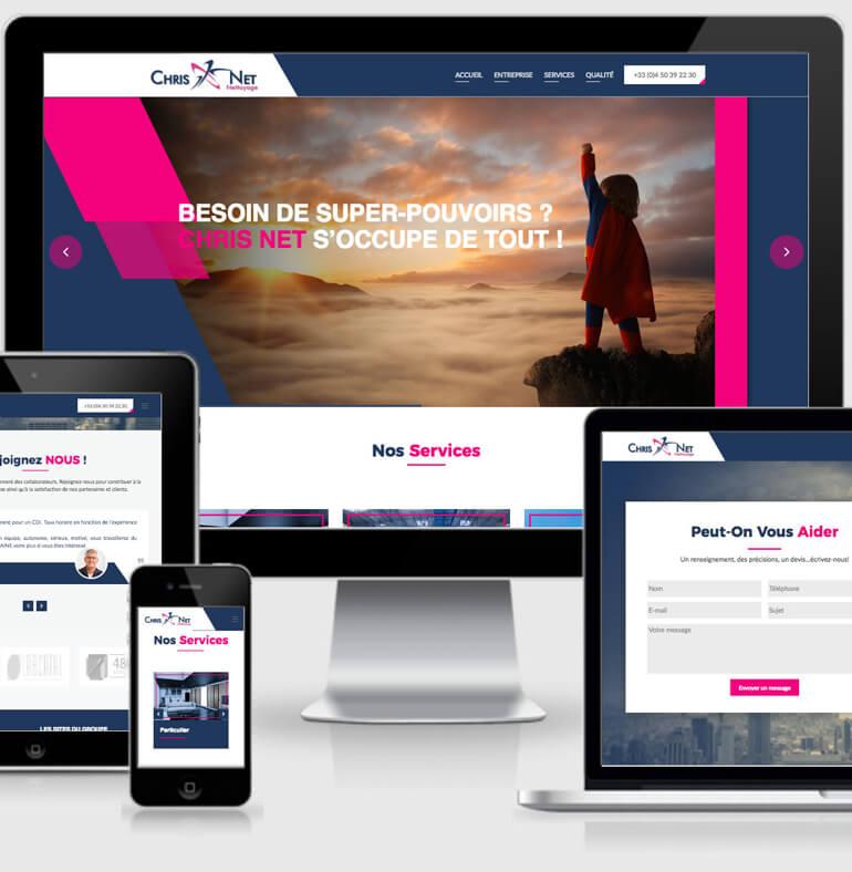 Communication Web Et Print En Haute-Savoie