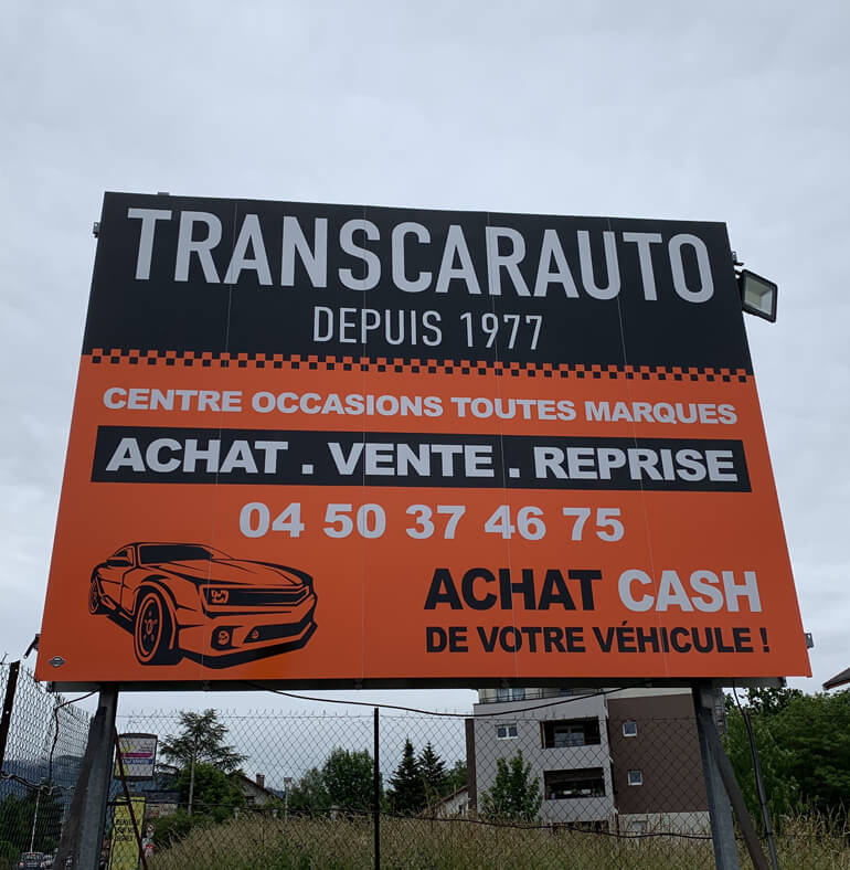 TRANSCARAUTO  | Véhicules d'occasion