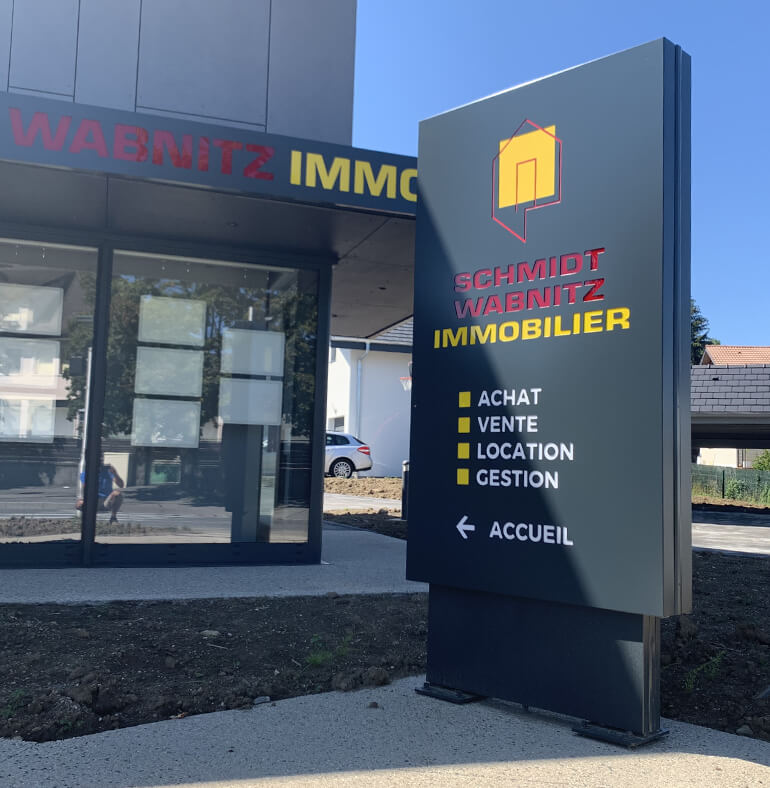 Schmidt-Wabnitz | Immobilier