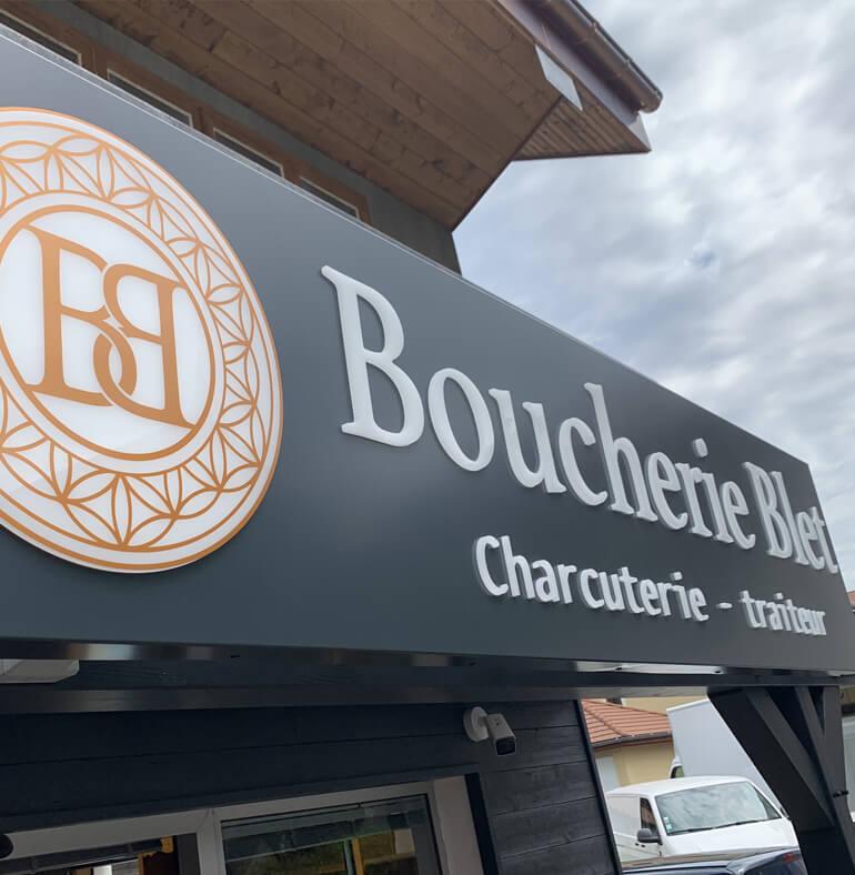 Boucherie Blet - Artisan