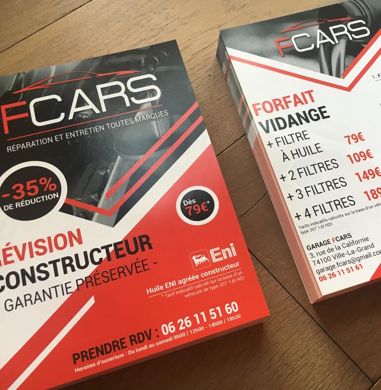 FCARS | garage