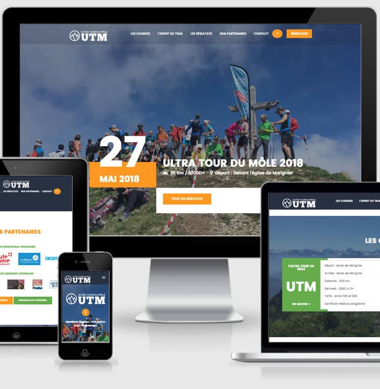 Ultra Tour du Môle | Evènement Sportif