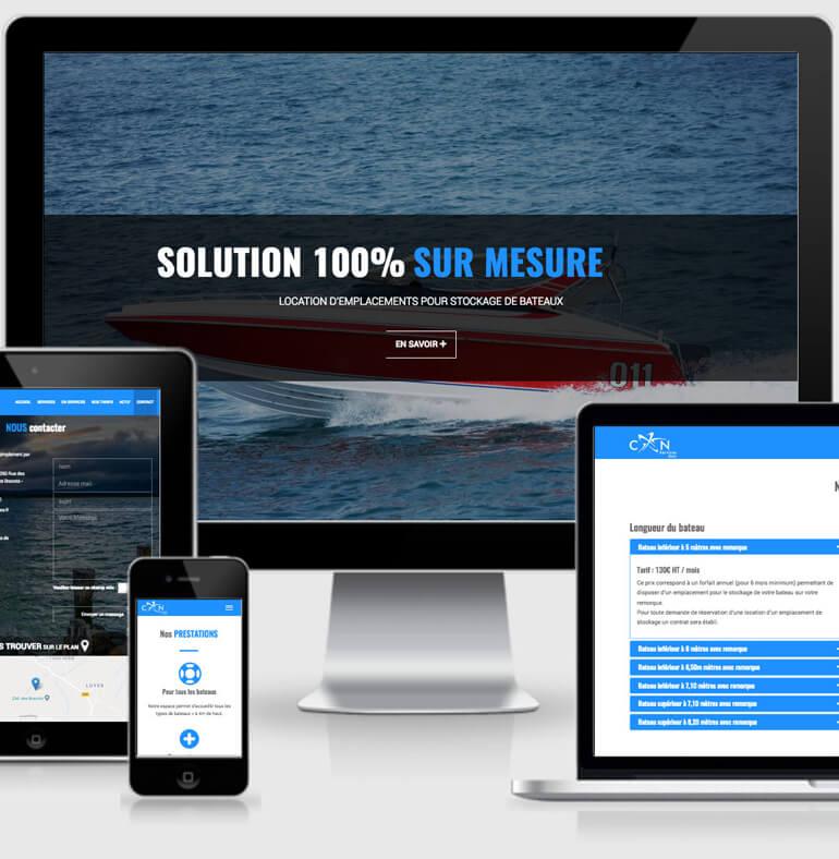CN Services | Multiservices pro et particuliers